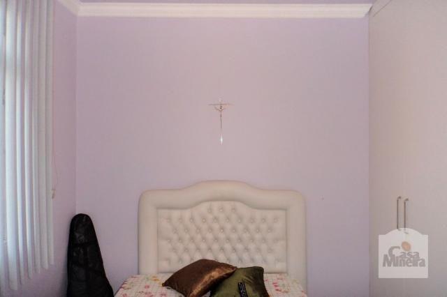 Apartamento à venda com 2 dormitórios em Caiçaras, Belo horizonte cod:270555 - Foto 13