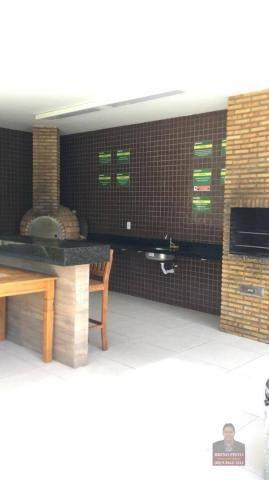 Apartamento à venda, 54 m² por R$ 318.000,00 - Maporanga - Fortaleza/CE - Foto 8