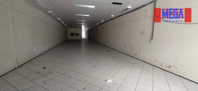 Prédio para alugar, 1300 m² por R$ 10.000,00/mês - Fátima - Fortaleza/CE - Foto 2