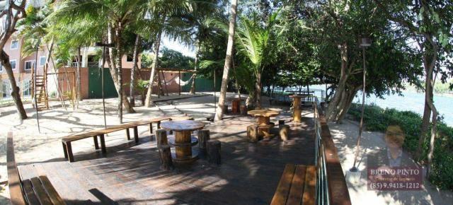 Apartamento à venda, 54 m² por R$ 318.000,00 - Maporanga - Fortaleza/CE - Foto 10