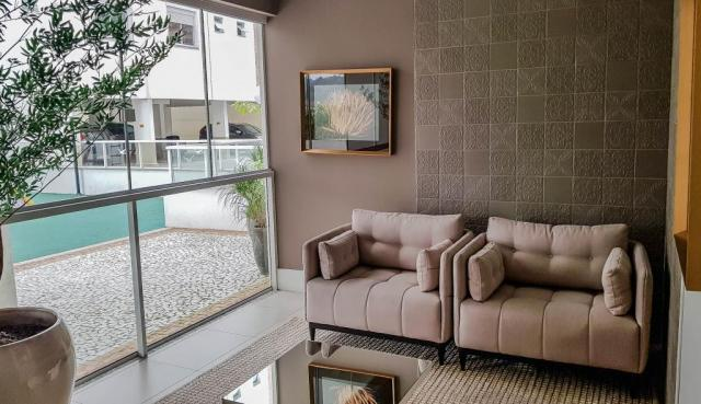 Apartamento à venda com 3 dormitórios em Saguaçú, Joinville cod:V66941 - Foto 9