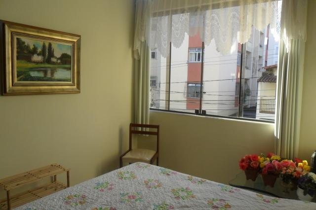 Apartamento à venda, 3 quartos, 3 suítes, 1 vaga, Sagrada Família - Belo Horizonte/MG - Foto 12