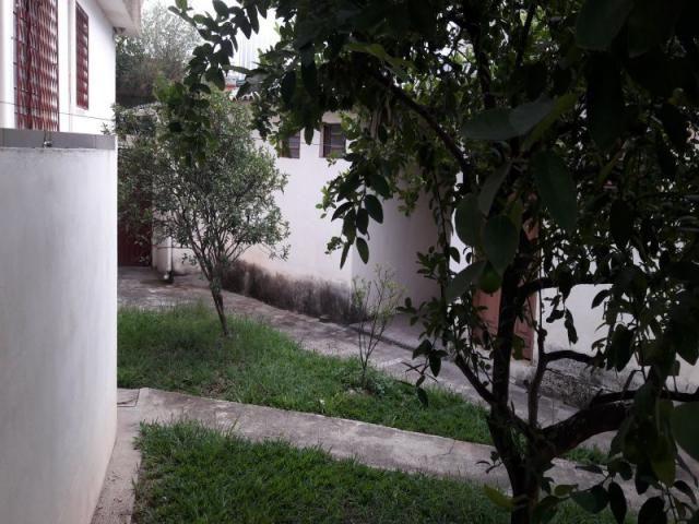 Casa à venda, 4 quartos, 1 suíte, 2 vagas, Dom Bosco - Belo Horizonte/MG - Foto 4