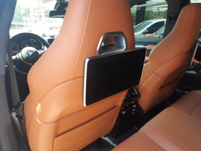 X6 M 4.4 4x4 V8 32V Bi-Turbo Aut. - Foto 7