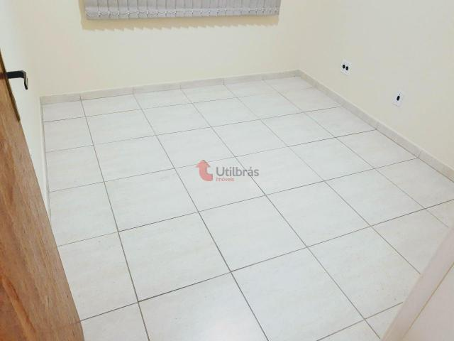 Apartamento à venda, 3 quartos, 1 suíte, 1 vaga, Sagrada Família - Belo Horizonte/MG - Foto 8