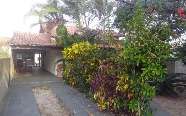 Ótima Casa 2Qtos (1 suíte), terreno com 480m2, pertinho da praia! - Foto 6