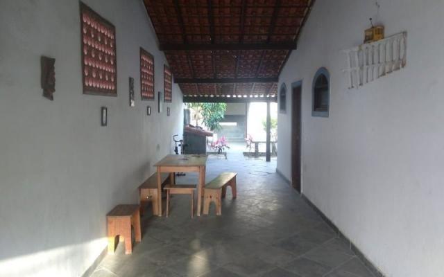 Ótima Casa 2Qtos (1 suíte), terreno com 480m2, pertinho da praia! - Foto 5