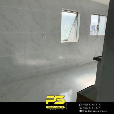 Apartamento com 3 dormitórios à venda, 84 m² por R$ 159.000,00 - Jardim Cidade Universitár - Foto 9