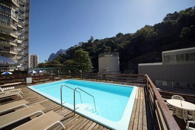 Apartamento à venda com 3 dormitórios em São conrado, Rio de janeiro cod:LIV-7588 - Foto 15