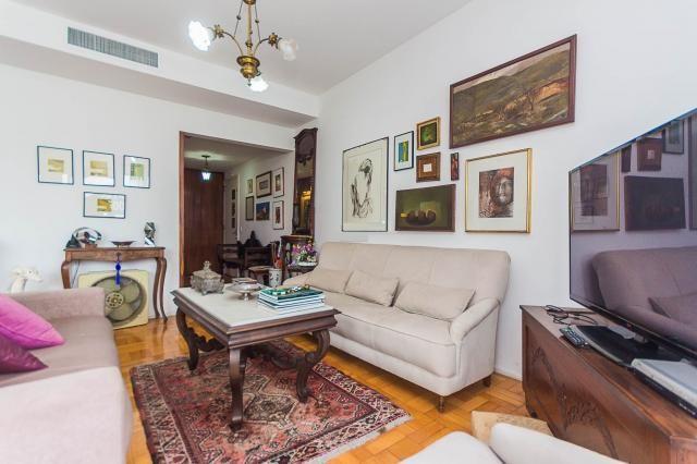 Apartamento à venda com 3 dormitórios em Rio branco, Porto alegre cod:LIV-6071 - Foto 8