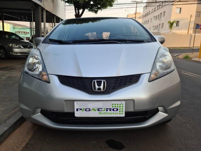 HONDA FIT 2009/2010 1.4 LX 16V FLEX 4P MANUAL - Foto 4
