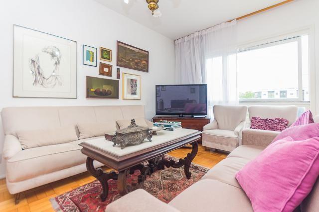 Apartamento à venda com 3 dormitórios em Rio branco, Porto alegre cod:LIV-6071 - Foto 7