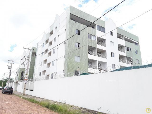 Apartamento para alugar com 3 dormitórios em Planalto, Juazeiro do norte cod:45282