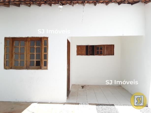 Casa para alugar com 2 dormitórios em Bulandeira, Barbalha cod:39168 - Foto 2