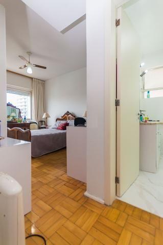 Apartamento à venda com 3 dormitórios em Rio branco, Porto alegre cod:LIV-6071 - Foto 12