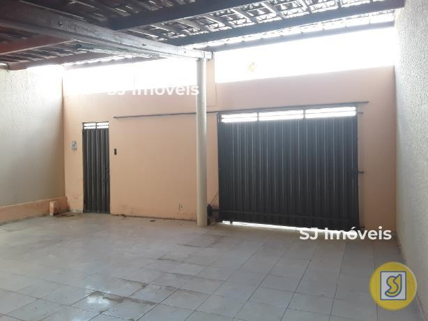 Casa para alugar com 2 dormitórios em Sao jose, Juazeiro do norte cod:45781 - Foto 3