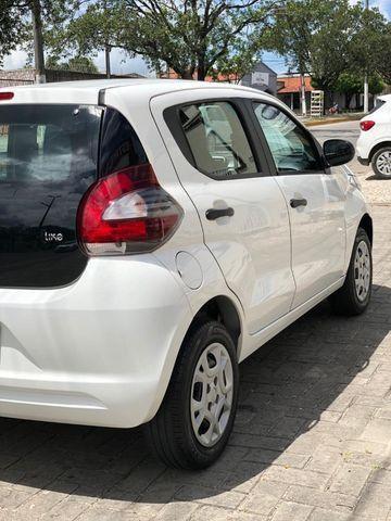 Fiat Mobi 2019 - Foto 4