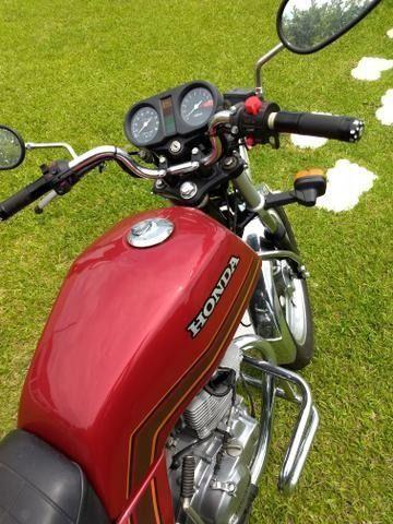 Honda CB 400 1981 - Foto 7