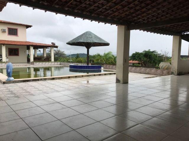 Chácara com piscina à venda em Gravatá - Foto 16