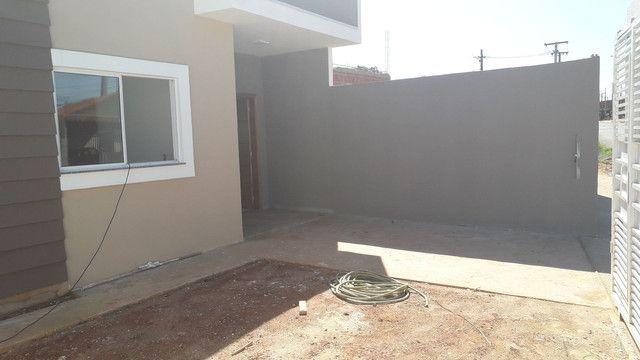 Casa nova no ikarai perto da alzira santana - Foto 13