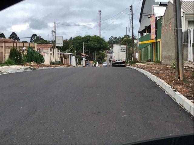 Aluguel de Terreno 12x35 Primavera Piraquara - Foto 5
