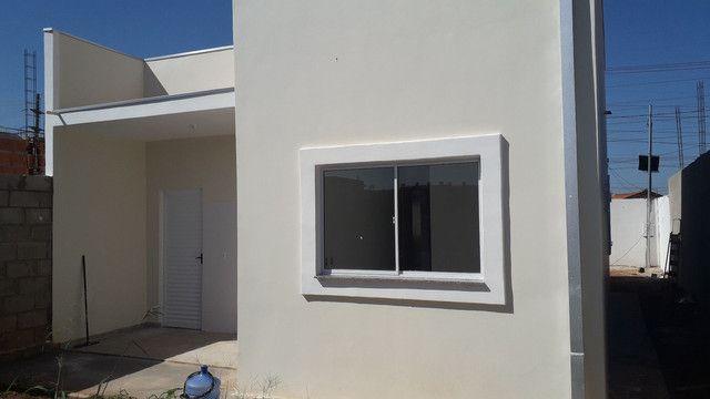 Casa nova no ikarai perto da alzira santana - Foto 16