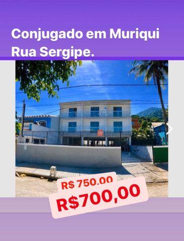 Aluguel em Muriqui -2 min da Praia .
