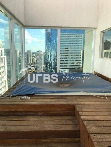 Penthouse com 4 quartos à venda, 363 m² por R$ 2.600.000 - Setor Marista - Goiânia/GO - Foto 11