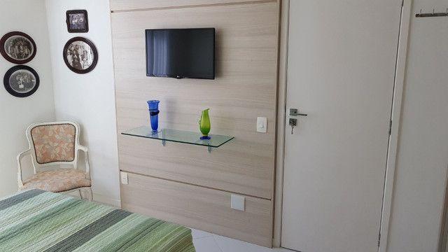 Cobertura 2 Suites, Praia do Forte - 1 Quadra da Praia - 2 Vagas - Foto 9