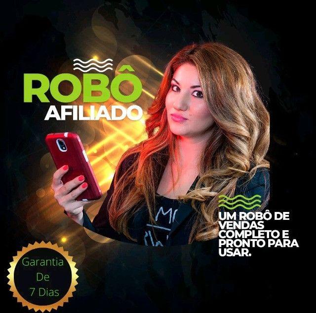 Robô Afiliado - Foto 4