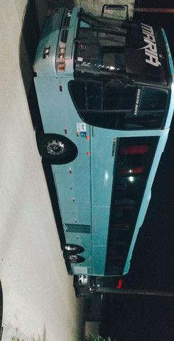 Ônibus busscar vissta buss - Foto 7