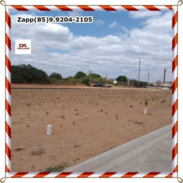 Construção liberada- Loteamento Itaitinga.;.;.!! - Foto 5