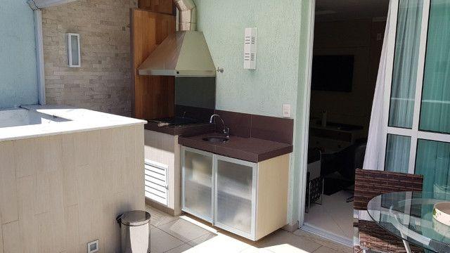 Cobertura 2 Suites, Praia do Forte - 1 Quadra da Praia - 2 Vagas - Foto 20