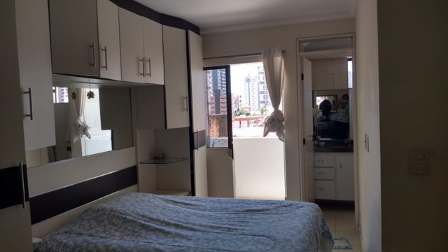 Apartamento Manaíra 3 quartos - Código: APA/16 - Foto 9