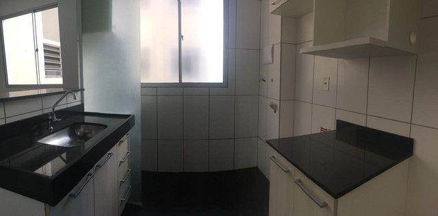 Alugo Apartamento Bairro Concórdia - Foto 3