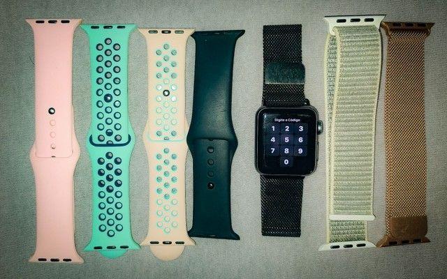 Apple Watch 38mm série 3