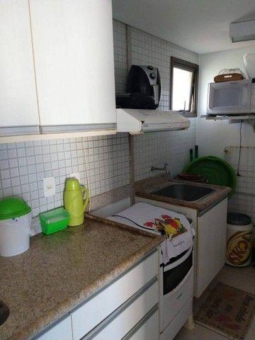 Flat - 2 quartos - Foto 11
