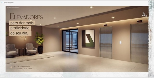 Apartamentos novos no Passaré com 2 e 3 quartos  - Foto 4