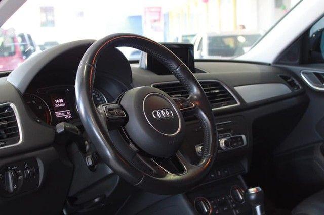 Audi Q3 1.4 TFSI 2018 - Foto 3