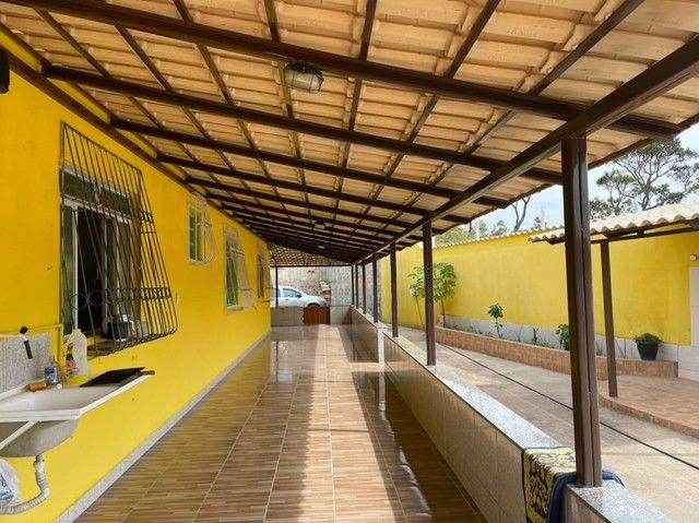 Vendo ou troco sítio em Taquaraçu de Minas a52km de bh - Foto 18