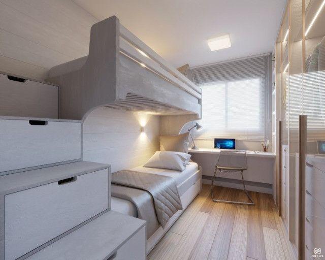 Casa duplex 2 suítes em Planície da Serra - Foto 4