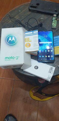 Moto G 8 POWER LITE  - Foto 4