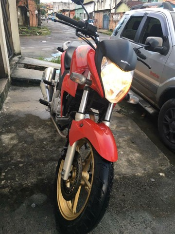 Cb 300 moto - Foto 2