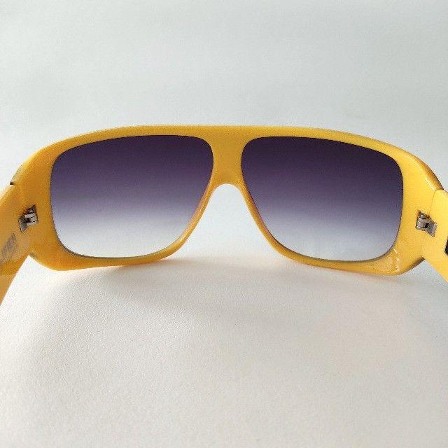 Óculo de Sol Unissex Evoke Original - Semi Novo - Foto 5