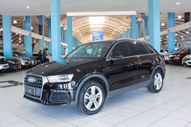 Audi Q3 1.4 TFSI 2018