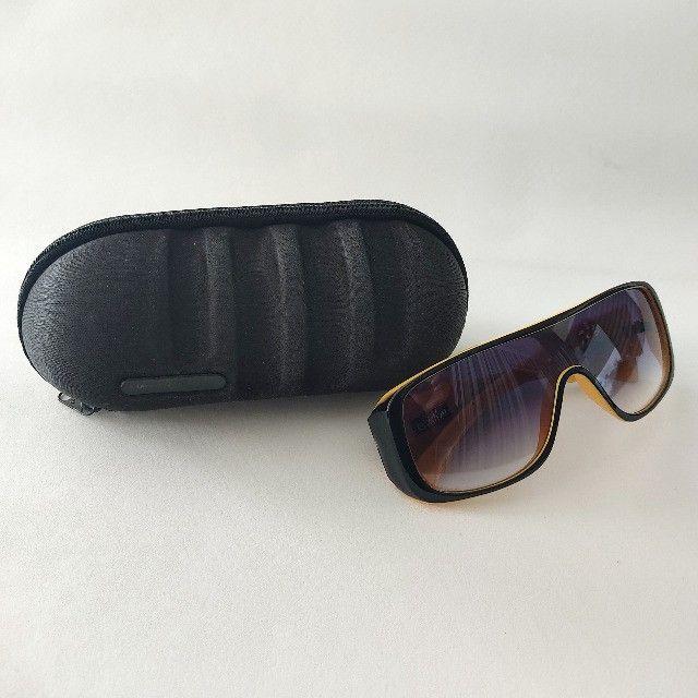 Óculo de Sol Unissex Evoke Original - Semi Novo - Foto 6