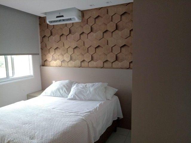 Apartamento com 3 dormitórios à venda, 67 m² por R$ 600.000,00 - Praia Do Cupe - Ipojuca/P - Foto 10