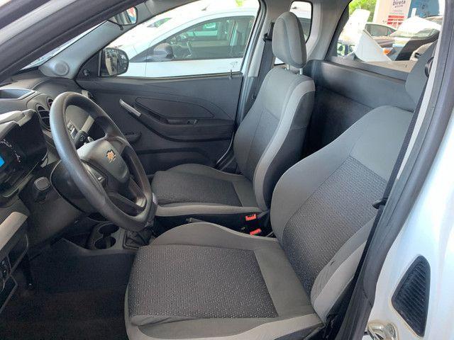 Chevrolet Montana 1.4 Ls Cs  Flex Manual - Foto 5