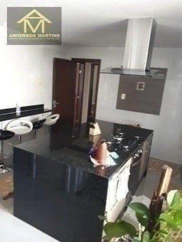 Apartamento Amplo 3 Quartos Ed. Oswalter Mote Cód: 5576 AM - Foto 9