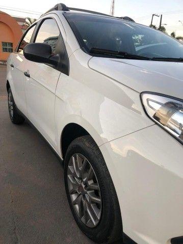 Fiat Grand Siena Evo Attractive 1.4 8V (Flex) 2019 - Foto 2